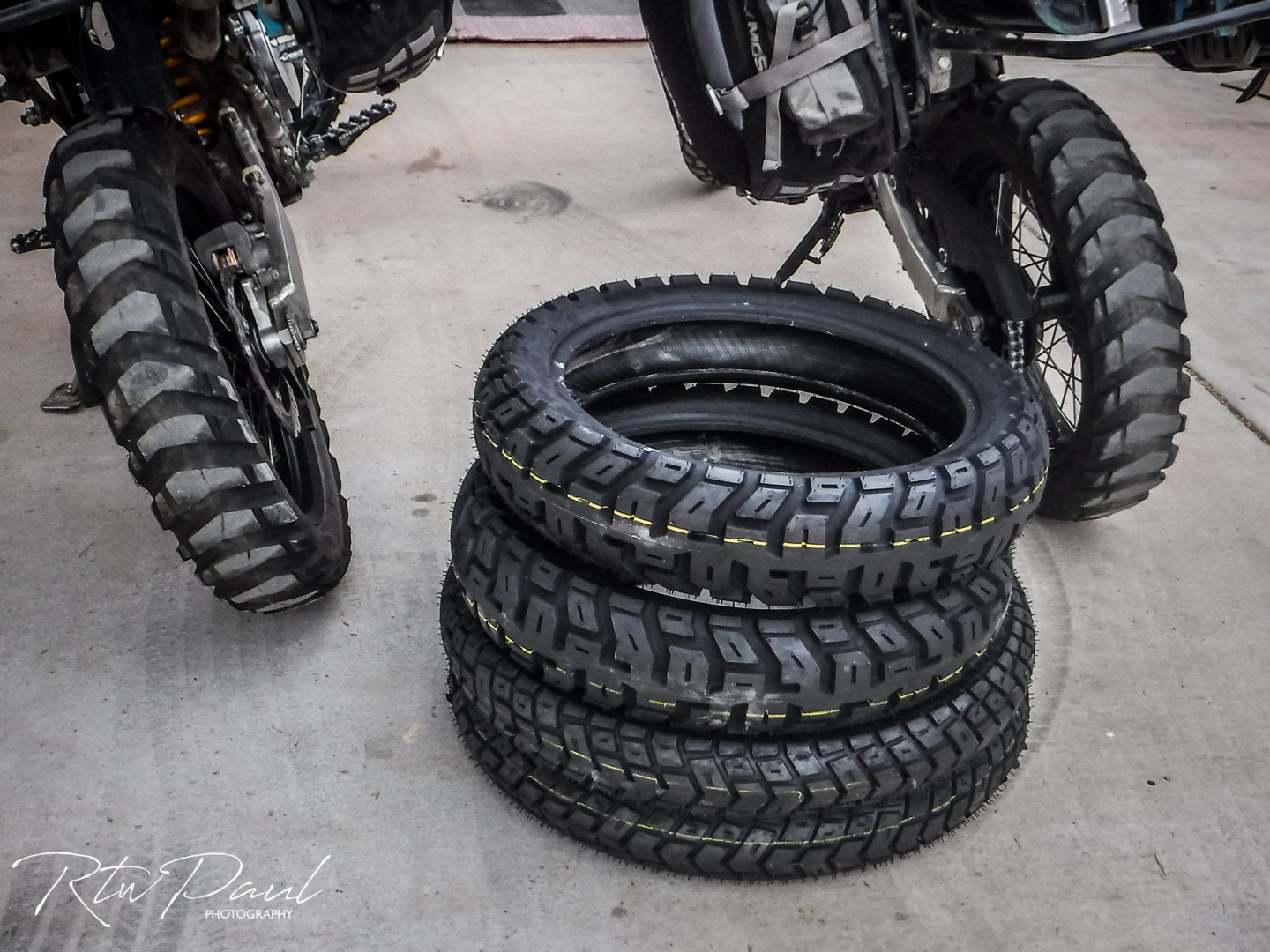 Adventure tires – 'my personal experiences' | rtwPaul